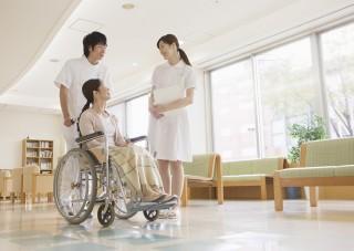 介護事業(小規模通所介護)からの参入